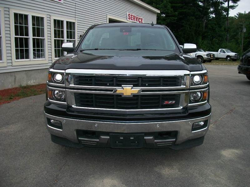 2014 chevrolet silverado 1500 double cab ltz trim z71 4x4 html autos post. Black Bedroom Furniture Sets. Home Design Ideas