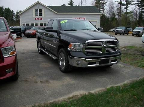 Used Car Sales Brentwood Nh