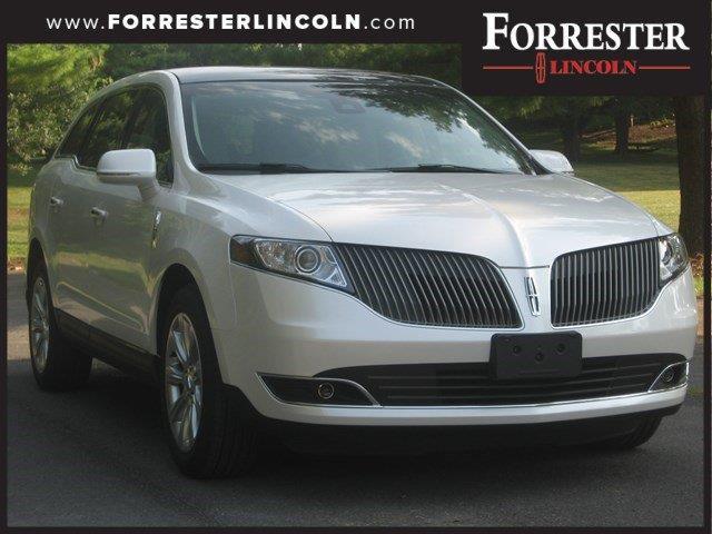 Alexander Ford Yuma Az >> Lincoln MKT for sale - Carsforsale.com
