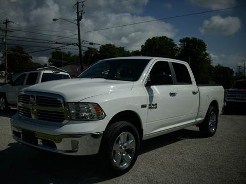 2014 RAM Ram Pickup 1500 for sale in Clay City, KY