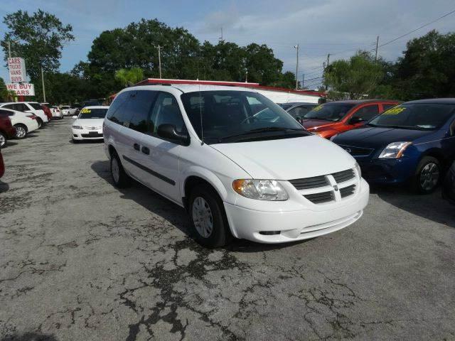 2005 Dodge Grand Caravan SE 4dr Extended Mini-Van - Largo FL
