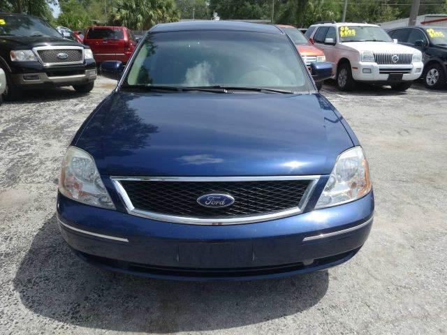 2006 Ford Five Hundred SEL 4dr Sedan - Largo FL