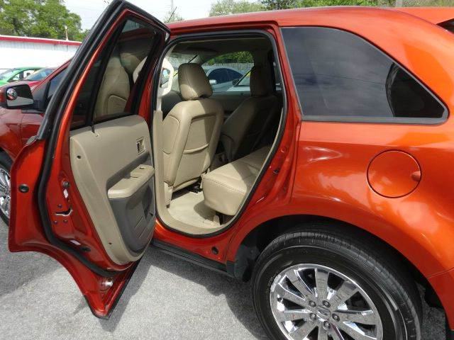 2007 Ford Edge SEL 4dr Crossover - Largo FL