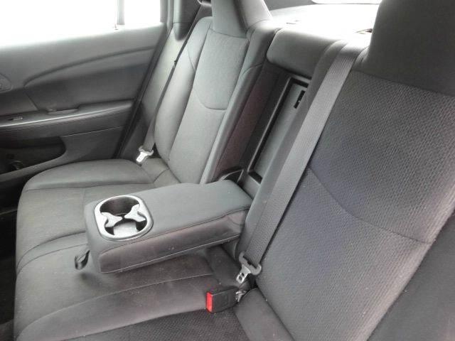 2014 Chrysler 200 LX 4dr Sedan - Largo FL