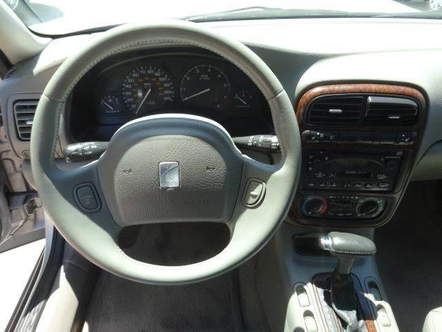 2001 Saturn L-Series LW300 4dr Wagon - Largo FL