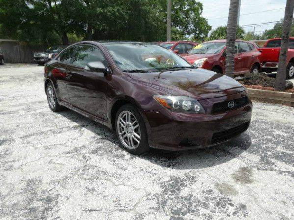 2009 Scion tC 2dr Hatchback 4A - Largo FL
