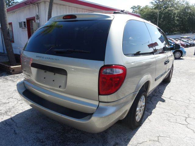 2005 Dodge Grand Caravan SE 4dr Extended Mini-Van - Largo FL