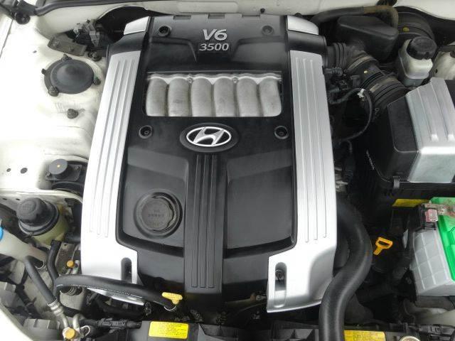 2005 Hyundai XG350 4dr Sedan - Largo FL