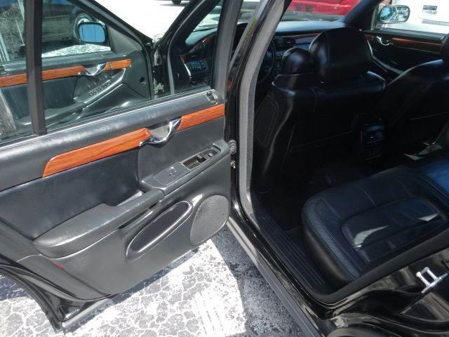 2005 Cadillac DeVille 4dr Sedan - Largo FL