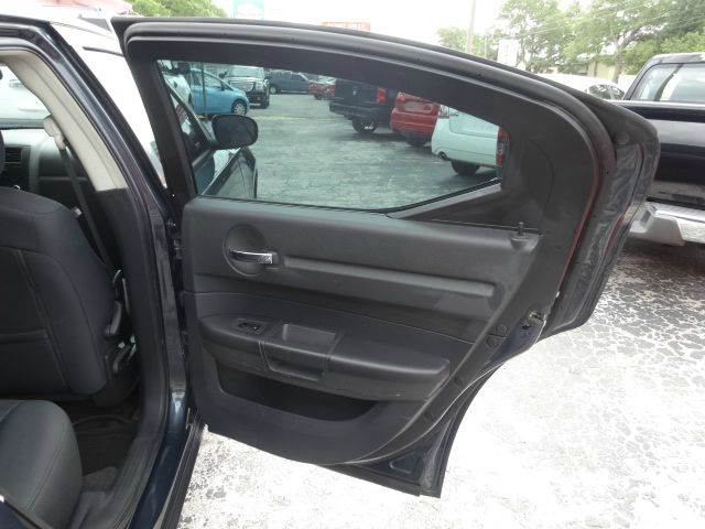 2008 Dodge Charger Base 4dr Sedan - Largo FL