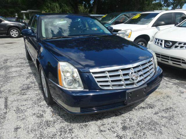 2008 Cadillac DTS 4dr Sedan - Largo FL