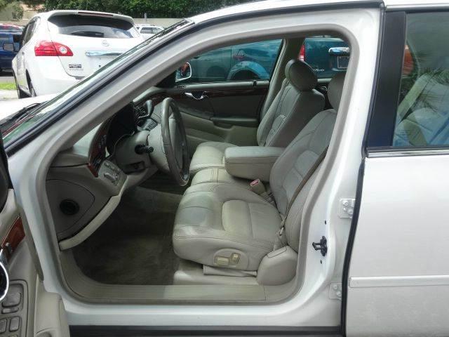 2004 Cadillac DeVille 4dr Sedan - Largo FL