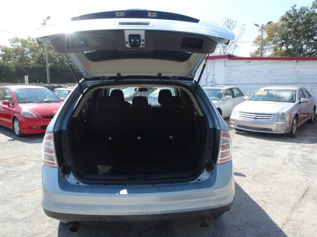 2008 Ford Edge SE 4dr Crossover - Largo FL