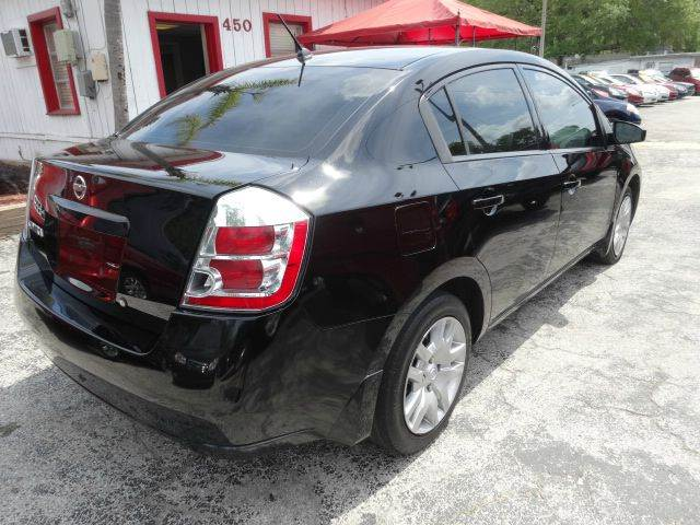 2008 Nissan Sentra 2.0 4dr Sedan - Largo FL