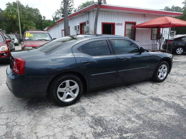 2008 Dodge Charger 4dr Sedan - Largo FL