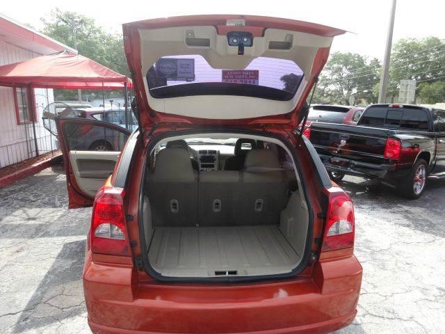 2008 Dodge Caliber SE 4dr Wagon - Largo FL