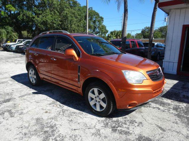 2008 Saturn Vue XR 4dr SUV - Largo FL