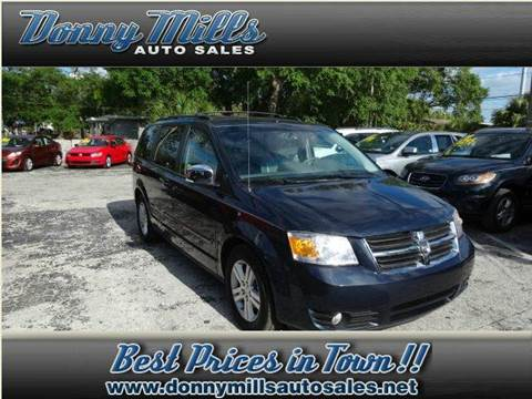 2008 Dodge Grand Caravan for sale in Largo, FL