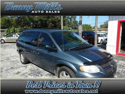 2006 Dodge Grand Caravan for sale in Largo, FL