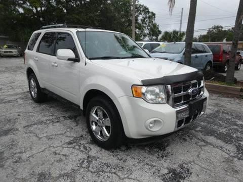 2010 Ford Escape For Sale Carsforsale Com