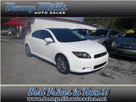 2008 Scion tC for sale in Largo, FL