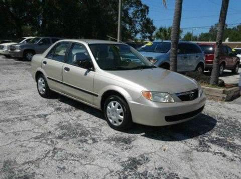 2001 Mazda Protege for sale in Largo, FL