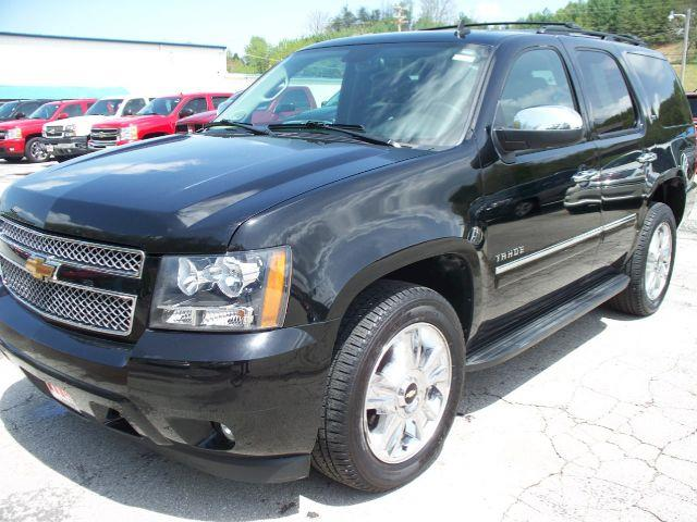used 2010 chevrolet tahoe ltz in campton ky at mann. Black Bedroom Furniture Sets. Home Design Ideas