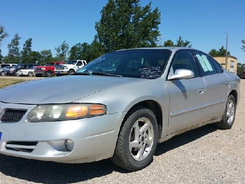 Pontiac Bonneville For Sale South Dakota
