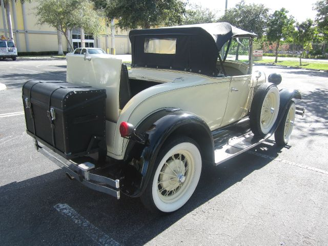 Buy Used 1929 Ford Model A For Sale Convertible Runs Great