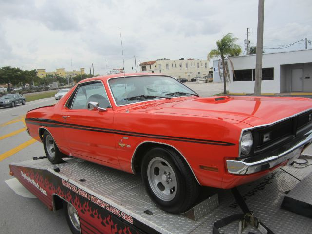 1971 dodge demon pick up in fort lauderdale boca raton. Cars Review. Best American Auto & Cars Review