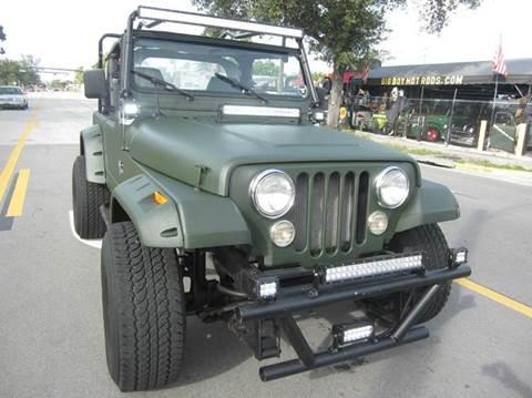 1987 jeep wrangler for sale for Heath motors greenville nc