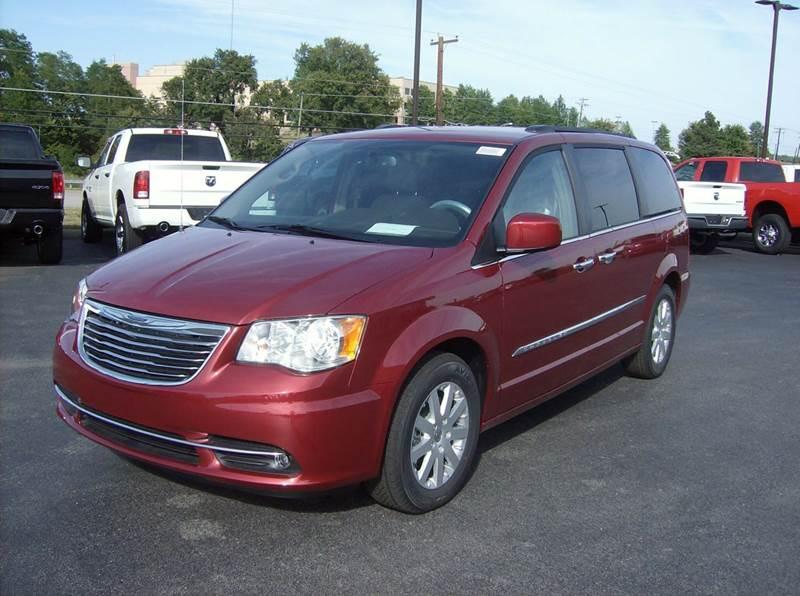 Mann Chrysler Maysville >> Chrysler for sale in Maysville, KY - Carsforsale.com