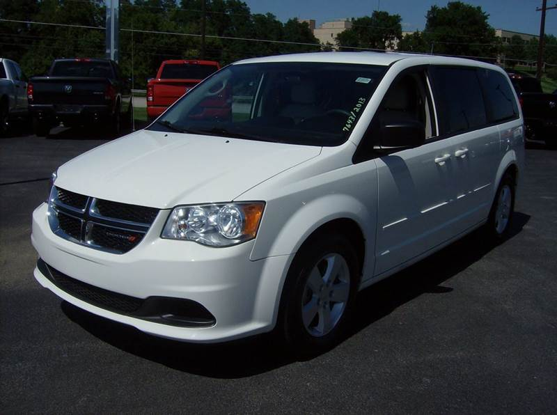 Dodge Grand Caravan For Sale In Maysville Ky