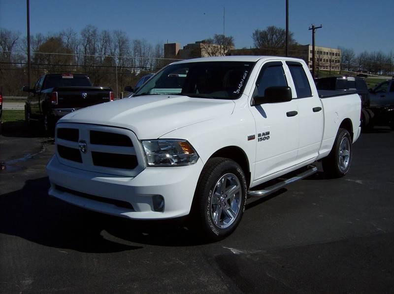 Mann Chrysler Maysville >> Best Used Trucks For Sale in Maysville, KY - Carsforsale.com