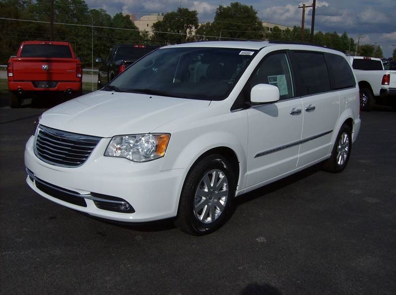 Tim Short Chrysler >> Chrysler Town and Country for sale in Kentucky - Carsforsale.com