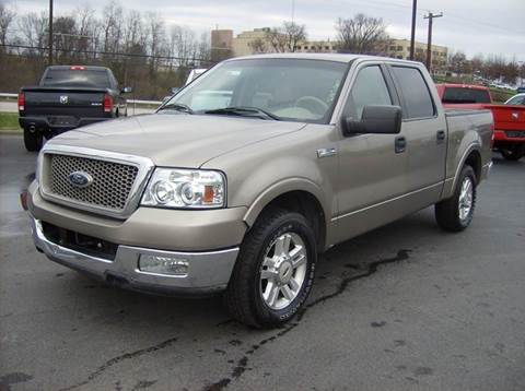 2004 Ford F 150 For Sale In Kentucky Carsforsale Com