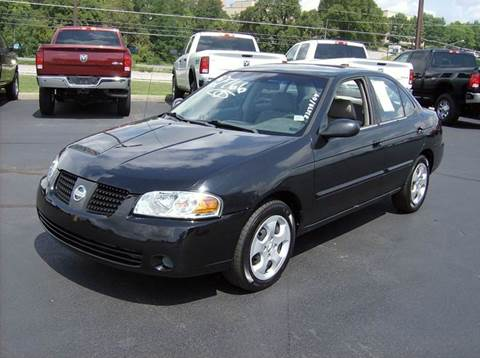 used 2004 nissan sentra for sale - carsforsale®