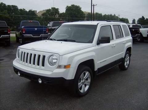 Used Jeep For Sale In Maysville Ky Carsforsale Com