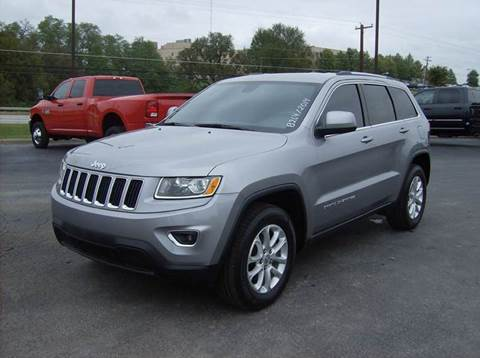 2014 Jeep Grand Cherokee for sale in Maysville, KY