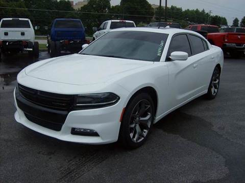 2017 Dodge Charger For Sale - Carsforsale.com