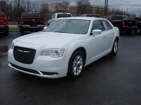2016 Chrysler 300 for sale in Maysville, KY