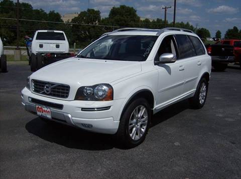2013 Volvo XC90 for sale in Maysville, KY