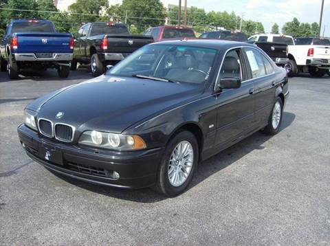 2001 BMW 5 Series for sale in Maysville, KY