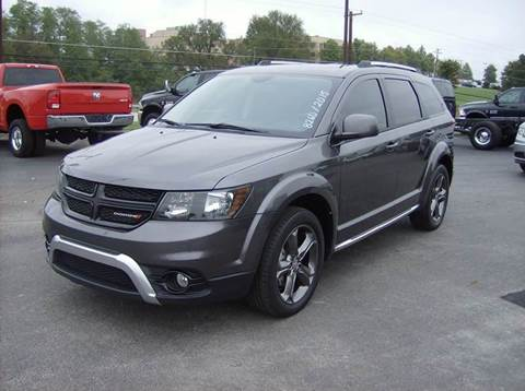 2015 Dodge Journey for sale in Maysville, KY