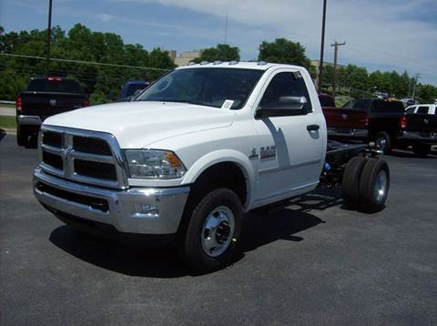 2016 RAM Ram Chassis 3500 For Sale - Carsforsale.com