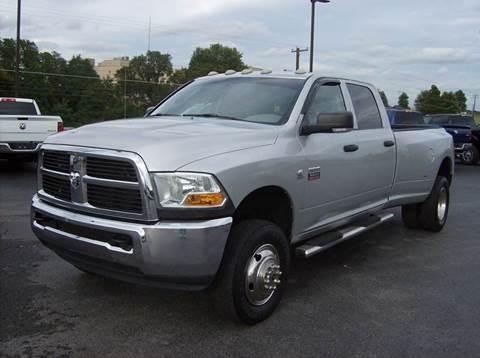 2010 Dodge Ram Pickup 3500 For Sale Delaware Carsforsale Com