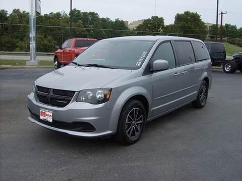 Mann Chrysler Maysville >> Dodge Grand Caravan For Sale in Maysville, KY - Carsforsale.com