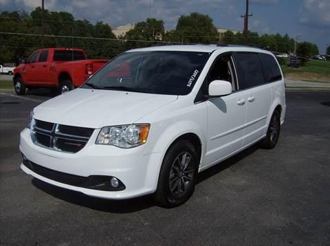 Dodge Grand Caravan For Sale In Maysville Ky