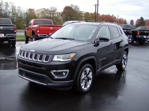 Mann Chryslerdodge Jeep Of Maysville Used Cars Maysville Ky Dealer