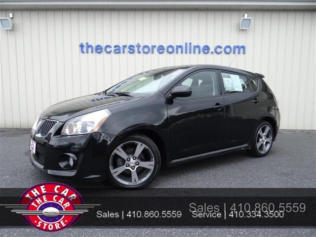 2009 Pontiac Vibe for sale in Salisbury MD